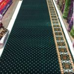 Karpet Masjid Roll New Blue Mosque Padi |0813-8188-6500